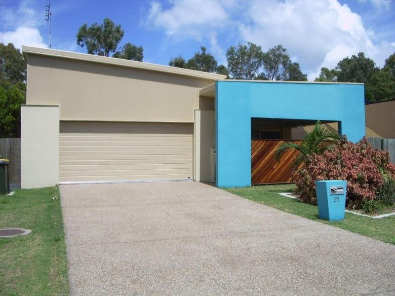21 Oyster Court, Toogoom - House for Rent in Toogoom