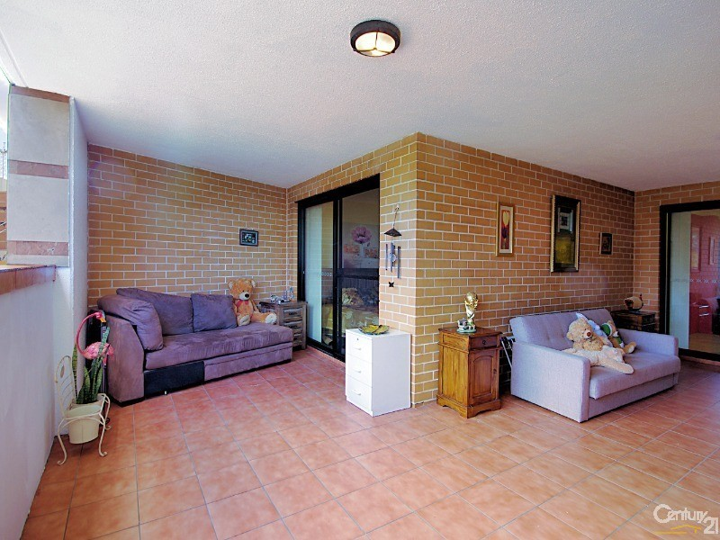 4/7 Cross St, Bankstown - Apartment for Rent in Bankstown
