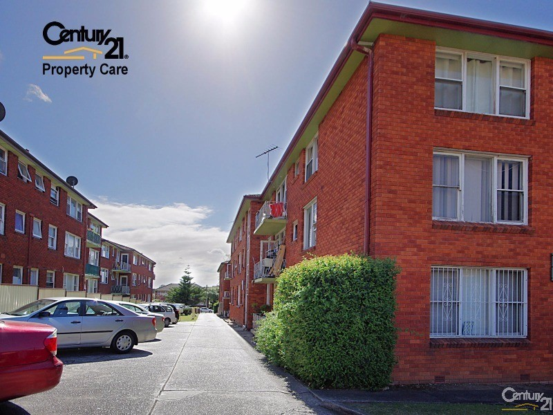 12A/55 ALICE ST, Wiley Park - Unit for Sale in Wiley Park