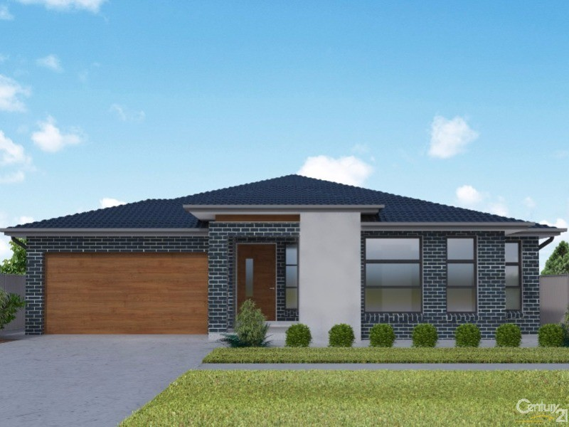 Lot 199 Liebig Place, Minto - House & Land for Sale in Minto