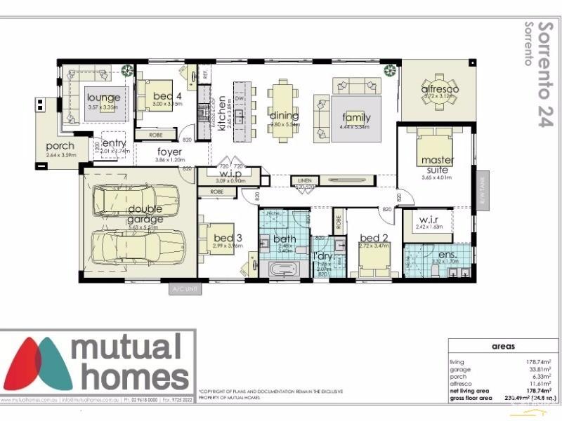 Lot 2125 Sowebby Street, Oran Park - House & Land for Sale in Oran Park