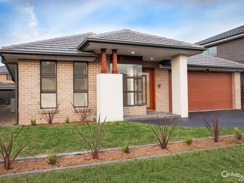 Lot 2125 Sowerby Street, Oran Park - House & Land for Sale in Oran Park