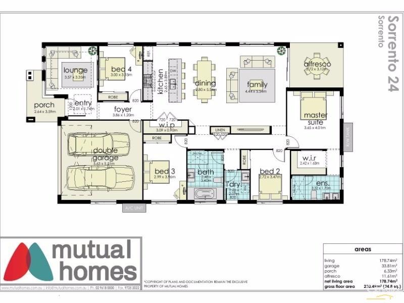 Lot 411 Buchan Avenue, Edmondson Park - House & Land for Sale in Edmondson Park