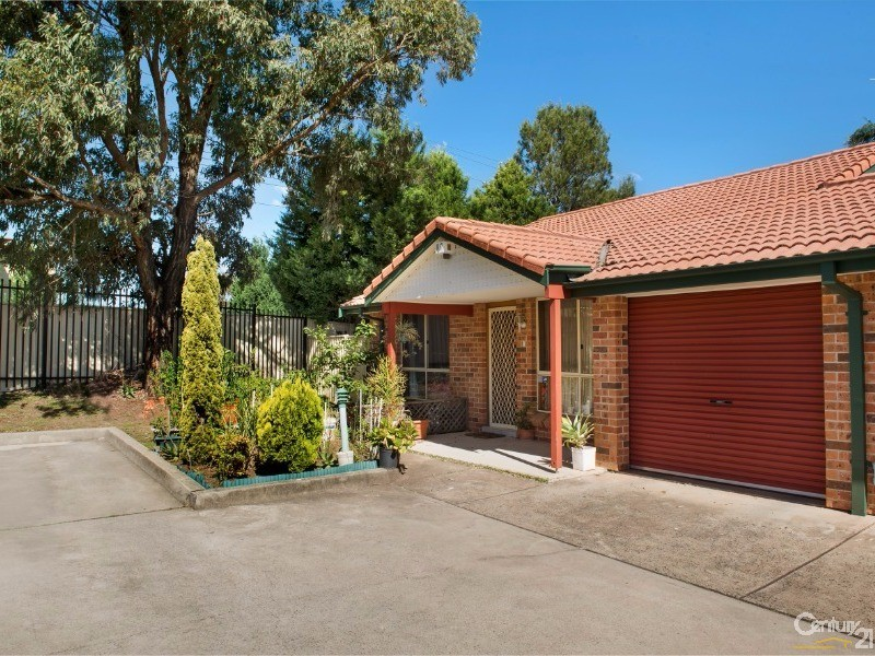 14/5 Jacquinot Place, Glenfield - Villa for Sale in Glenfield