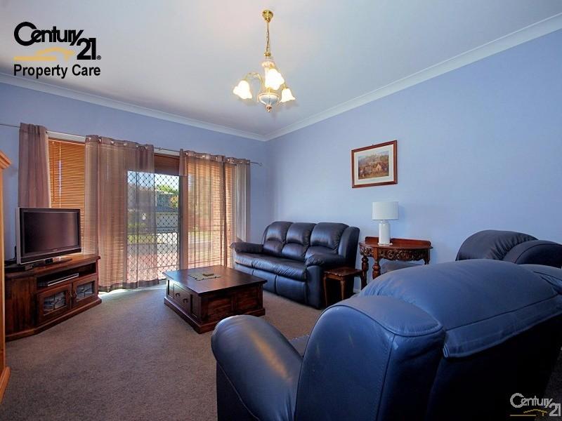 41 Aubrey Street, Ingleburn - Duplex for Sale in Ingleburn