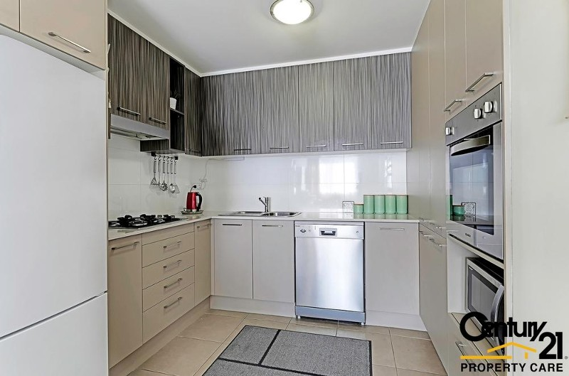 73/17 Warby St, Campbelltown - Apartment for Sale in Campbelltown