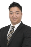 Lawrence Lam - Real Estate Agent Minto
