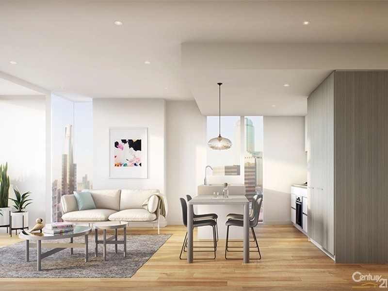 17-23 Wills Street, Melbourne - Apartment for Sale in Melbourne