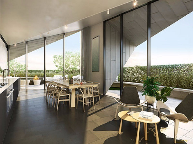 133 Rosslyn, West Melbourne - Apartment for Sale in West Melbourne