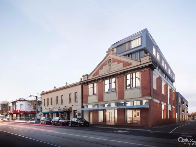 115 Church Street, Richmond - Apartment for Sale in Richmond