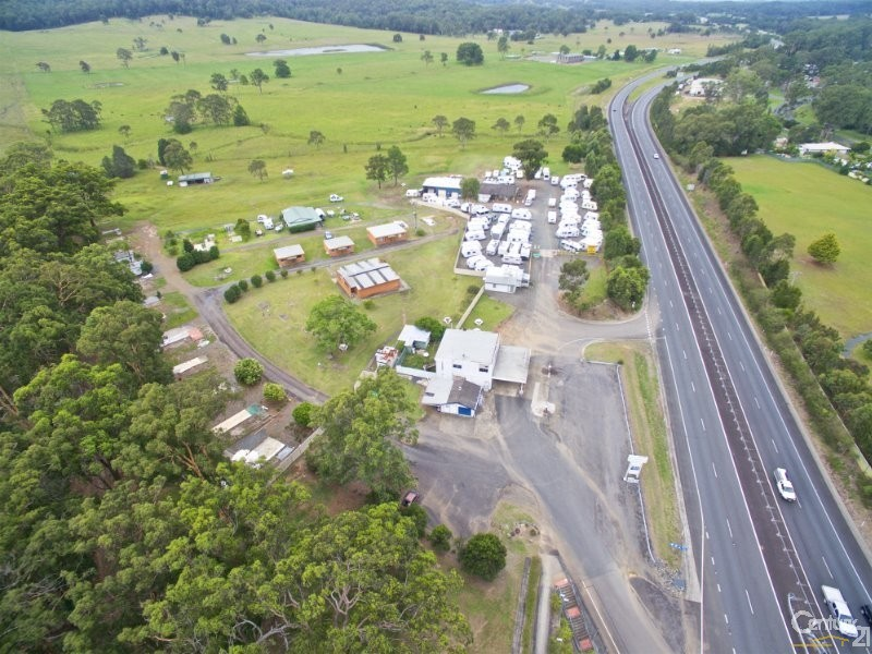 Commercial Land/Development Property for Sale in Nabiac NSW 2312