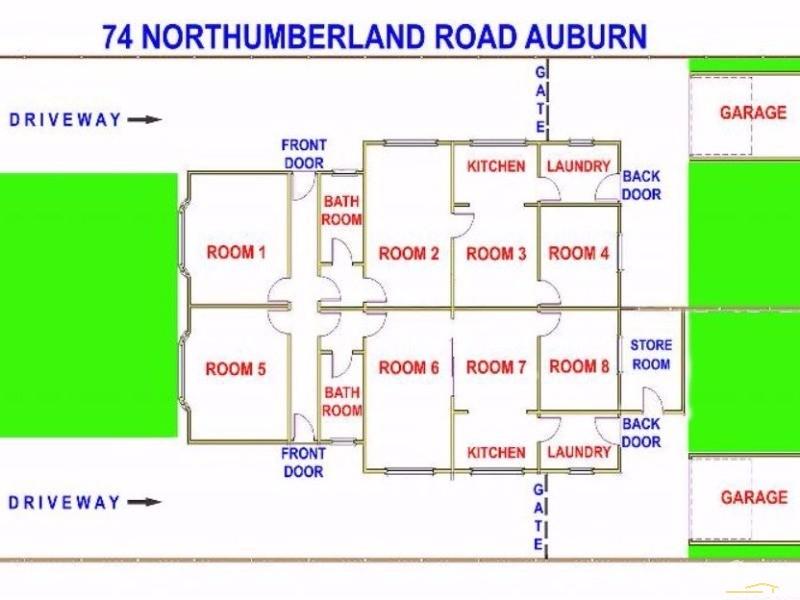 Land for Sale in Auburn NSW 2144