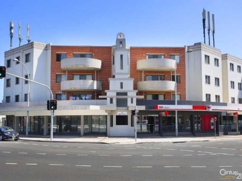 Office Space Commercial Property for Sale in Merrylands NSW 2160