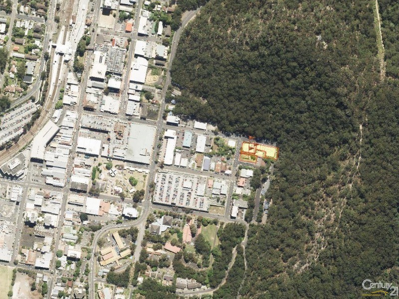 Commercial Land/Development Property for Sale in Gosford NSW 2250