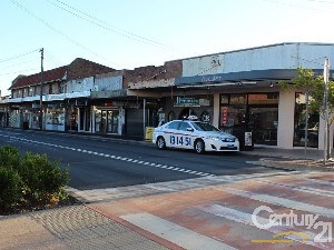 CENTURY 21 Sydney Commercial Property of the week
