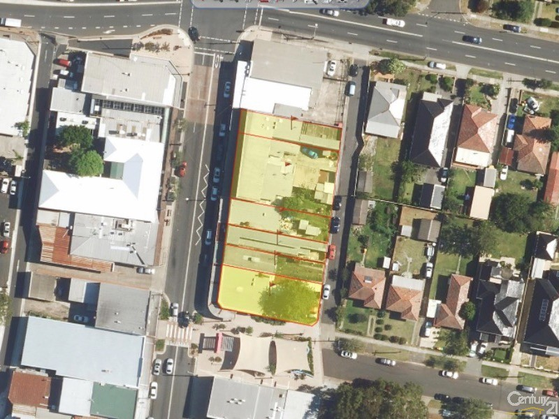 Retail Commercial Property for Sale in Greenacre NSW 2190