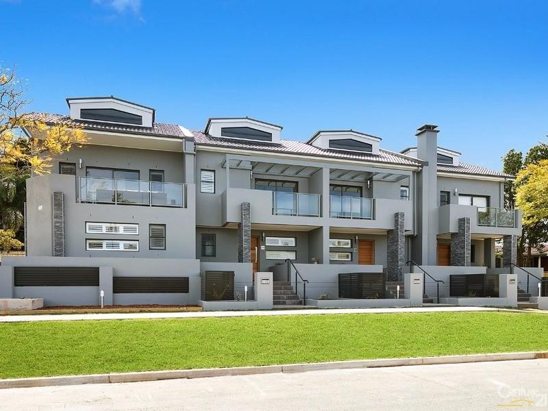 51 Yattenden Cres, Baulkham Hills - Townhouse for Sale in Baulkham Hills