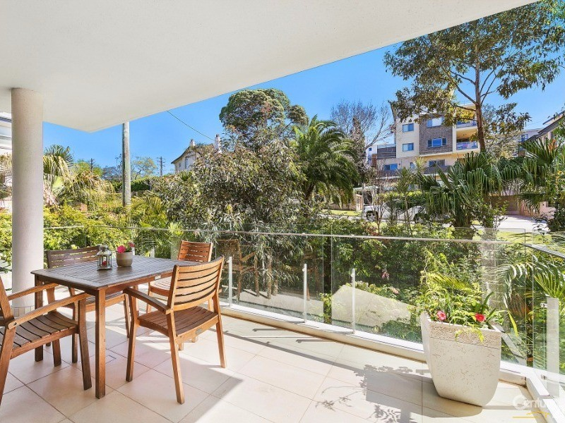101/7 Bruce Avenue, Killara - Apartment for Sale in Killara