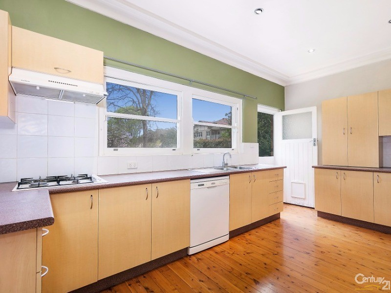 50 Cook Road, Killara - House for Sale in Killara