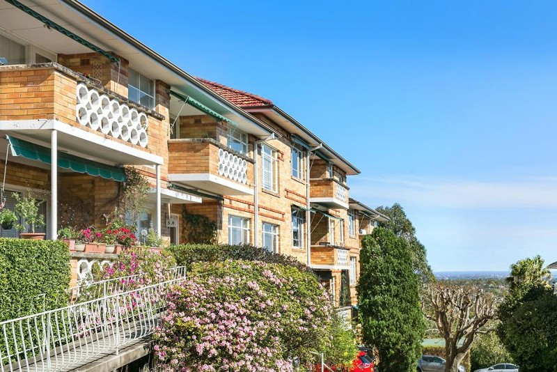 7/182 Pacific Highway , Roseville - Apartment for Sale in Roseville