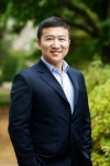 Jeff Jia - Real Estate Agent Gordon