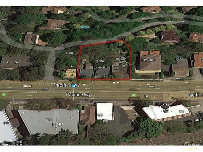 1B-1D Bloomsbury Ave, Pymble - House for Sale in Pymble