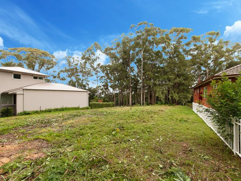 131 Lucinda Ave South, Wahroonga - Land for Sale in Wahroonga