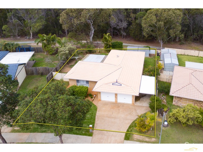 61 Winchester Road, Alexandra Hills - House for Sale in Alexandra Hills