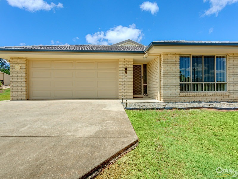 88 Severn Chase, Curra - House & Land for Sale in Curra