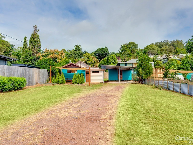 66 Yabba Road, Imbil - House & Land for Sale in Imbil