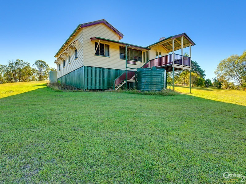 806 Eel Creek Road, Langshaw - House & Land for Sale in Langshaw