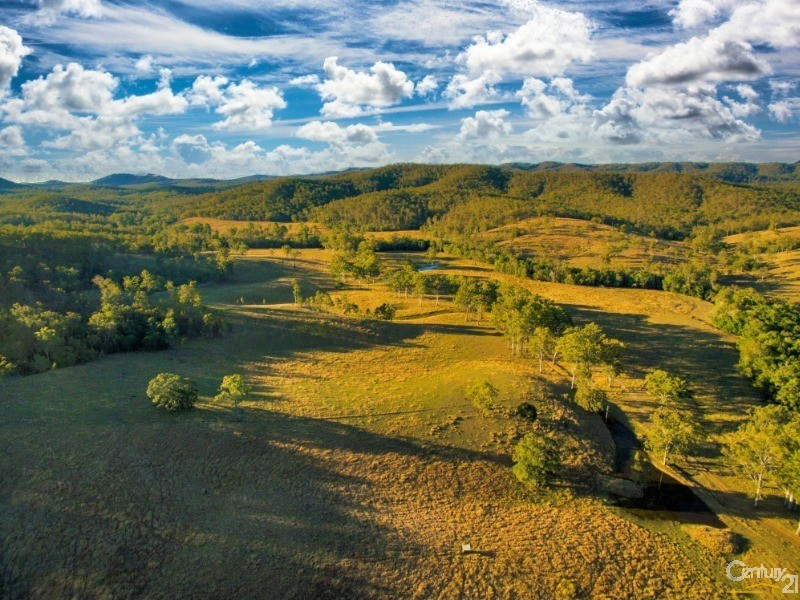 Land for Sale in Brooweena QLD 4620