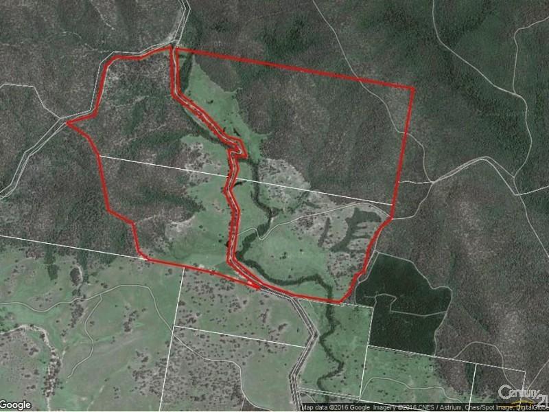 L131-132 Clifton Creek Left Road, Brooweena - Land for Sale in Brooweena