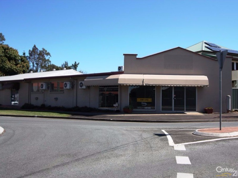 1/27 Red Hill Road, Gympie - Commercial Property for Lease in Gympie