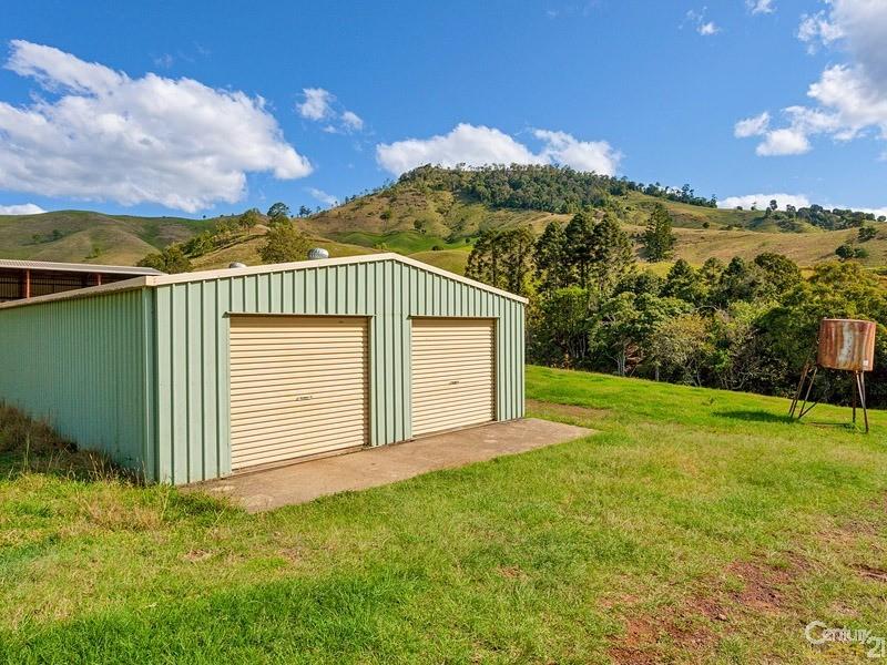 461 Marys Creek Road, Marys Creek - Rural Livestock Property for Sale in Marys Creek