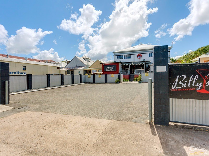 168 Mary Street, Gympie - Hotel/Leisure Commercial Property for Sale in Gympie