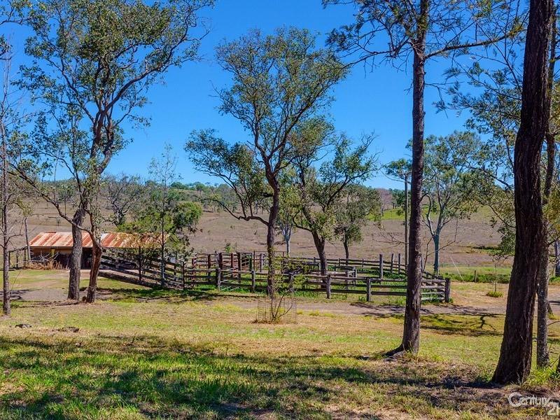 2087 Kilkivan Tansey Road, Tansey - Rural Livestock Property for Sale in Tansey