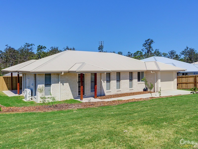 17A David Street, Gympie - Unit for Rent in Gympie