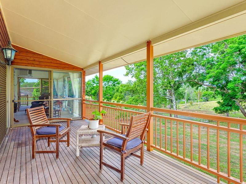 57 Lagoon Pocket, Long Flat - Rural Lifestyle Property for Sale in Long Flat