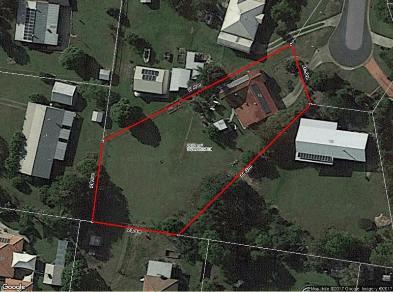 16 Bethany Court , Southside - House & Land for Sale in Southside