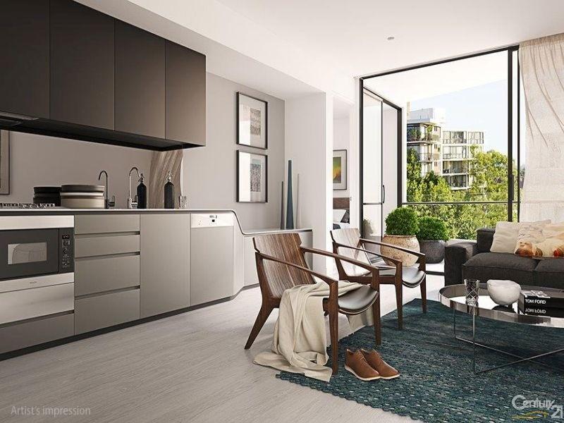 301/241 Oxford Street, Bondi Junction - Apartment for Sale in Bondi Junction