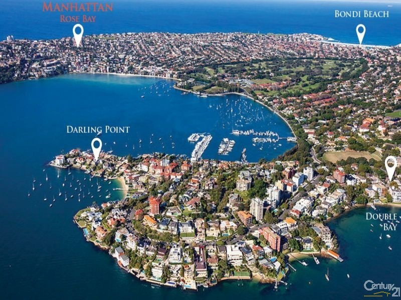 4/649-651 Old South Head Road, Rose Bay - Apartment for Sale in Rose Bay
