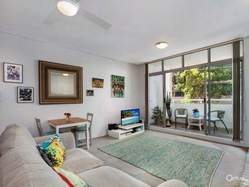 6/45-49 Holt Street, Surry Hills - Apartment for Sale in Surry Hills