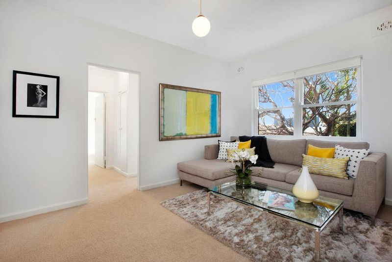 5/28 The Crescent, Vaucluse - Apartment for Sale in Vaucluse