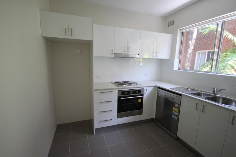 4/183 King Street, Mascot - Apartment for Rent in Mascot