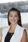 Katie Truskett - Leasing Manager Rose Bay