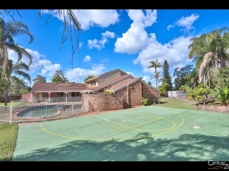 2 Kenny Court, Mount Ommaney - House for Sale in Mount Ommaney