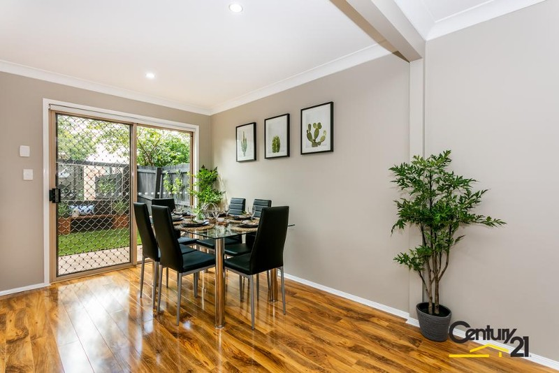Unit 6/229 Browns Plains Road, Browns Plains - Townhouse for Sale in Browns Plains
