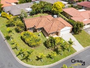 CENTURY 21 Performance Calamvale Property of the week