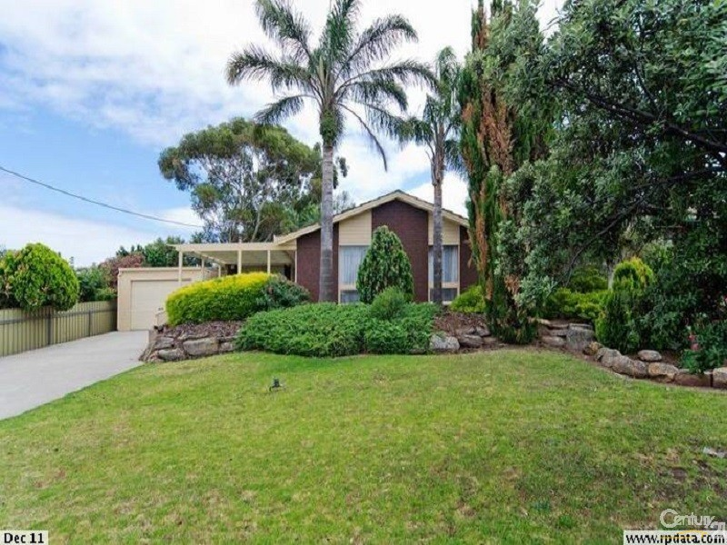 25 Perry Road, Huntfield Heights - House for Rent in Huntfield Heights